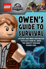 Lego Jurassic World: Owen's Guide to Survival