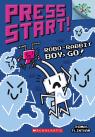 Press Start! #7: Robo-Rabbit Boy, Go!