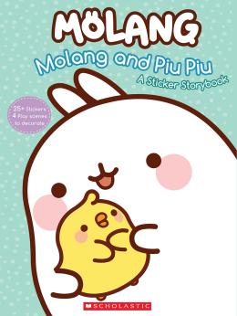 Molang: Molang and Piu Piu