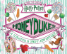 Harry Potter: Honeydukes: A Scratch & Sniff adventure