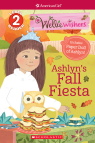 American Girl: Welliewishers: Ashlyn's Fall Fiesta