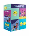 The Raina Telgemeier Collection