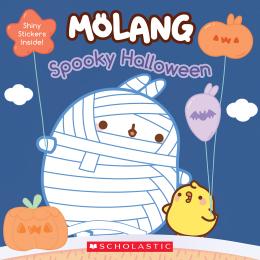 Molang: Spooky Halloween