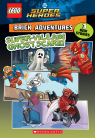 Lego DC: Brick Adventures #2: Super-Villain Ghost Scare!