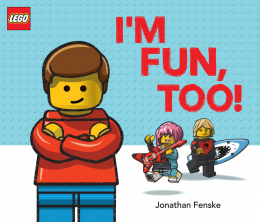 LEGO® Picture Book: I'm Fun, Too!