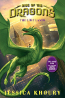 The Lost Lands (Rise of the Dragons, Book 2)