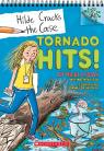 Hilde Cracks the Case #5: Tornado Hits!