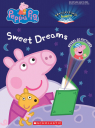 Sweet Dreams, Peppa (Peppa Pig: A Projecting Storybook)