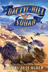 Thunder Run (Dactyl Hill Squad #3)