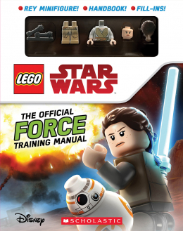 LEGO Star Wars: The Official Force Training Manual
