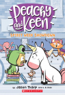 Peachy and Keen Book #2: The Spirit Week Showdown