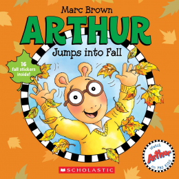 Arthur Jumps into Fall