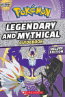 Pokemon: Legendary and Mythical Pokemon Guide: Deluxe Edition