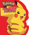 Pokemon: All About Pikachu