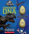 Jurassic World: Dinosaur DNA