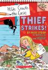 Hilde Cracks the Case #6: Thief Strikes!