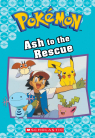 Pok�mon Classic Chapter Book #15: Ash to the Rescue