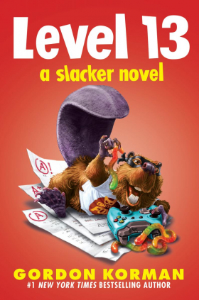 Level 13: A Slacker Novel