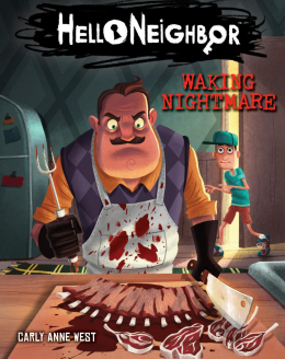 Hello Neighbor: Middle Grade Novel #2