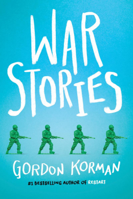 War Stories book cover