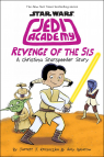 Star Wars: Jedi Academy #7: Revenge of the Sis