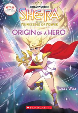 She-Ra #1: Origin of a Hero