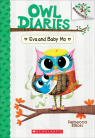 Owl Diaries #10: Eva and Baby Mo