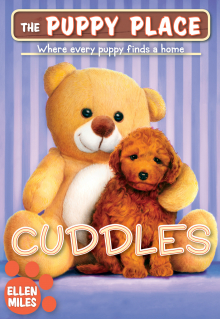 The Puppy Place #52: Cuddles