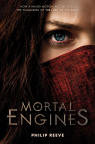 Mortal Engines: Movie Tie-In Edition