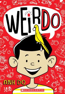 Weirdo #1: Weirdo