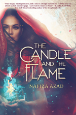 Candle and the Flame, The