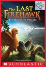 The Last Firehawk #6: The Battle for Perodia