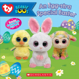 Beanie Boos: An Egg-Stra Special Easter