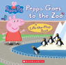 Peppa Pig: Peppa Goes to the Zoo