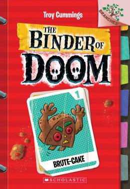 The Binder of Doom #1: Brute-Cake