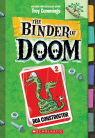 Boa Constructor: A Branches Book (The Binder of Doom #2)