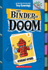 Hydrant-Hydra: A Branches Book (The Binder of Doom #4)