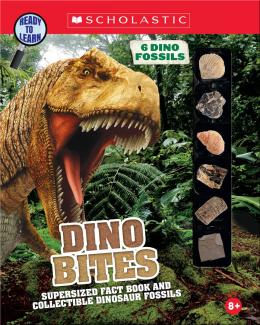 Dinosaur Bites