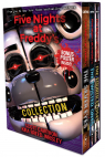 Five Nights at Freddy's Boxset (Books 1-3)