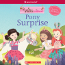 American Girl: Welliewishers: Pony Surprise