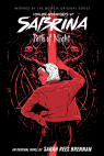 Path of Night (Chilling Adventures of Sabrina, Novel 3) (Media tie-in)
