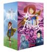 Amulet #1-8 (Box Set)