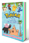 Pokemon: Alola Chapter Book Collection
