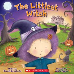 The Littlest Witch (A Littlest Book)