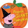 Peppa's Giant Pumpkin (Peppa Pig)