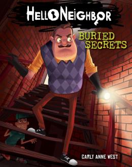 Hello Neighbor: Buried Secrets