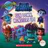 Super Monsters: Sun Down, Monsters Up!