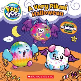 A Very Pikmi Halloween (Pikmi Pops)