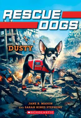 Dusty (Rescue Dogs #2)