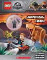 LEGO Jurassic World: Jurassic Hero
